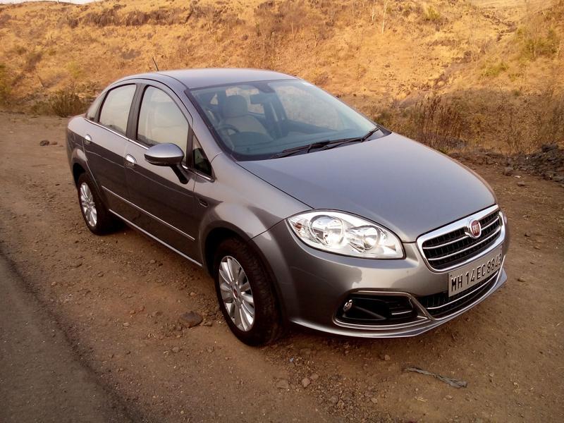 Fiat Linea Images 5