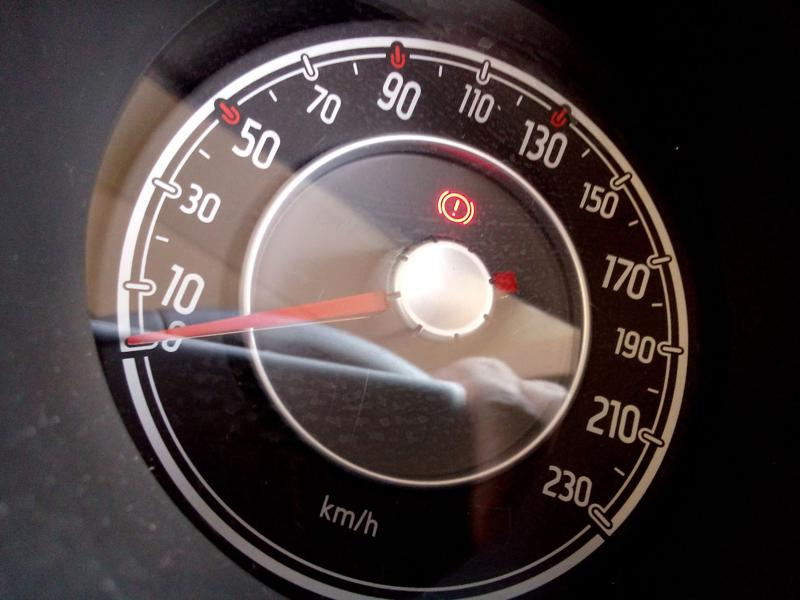 Fiat Linea Interior Pictures 29