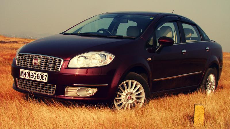Fiat Linea Images 70
