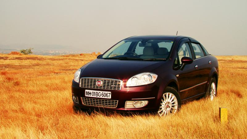 Fiat Linea Images 71