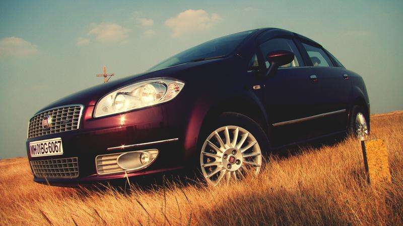 Fiat Linea Images 72