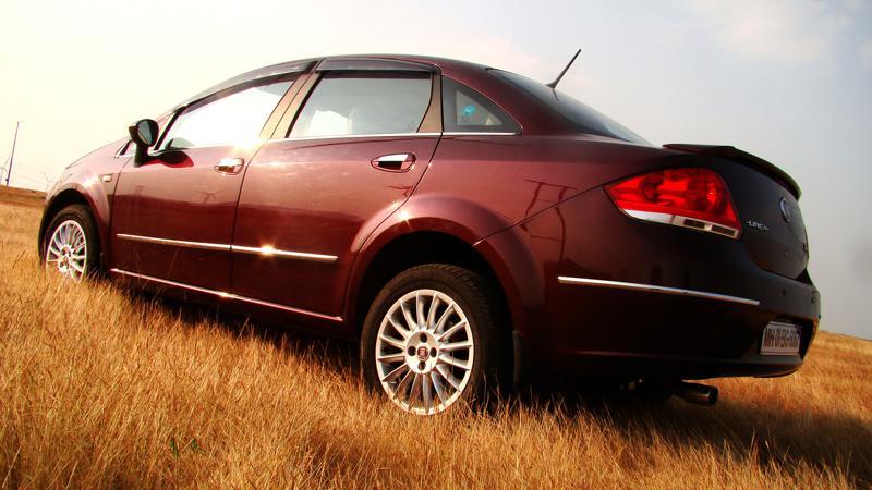 Fiat Linea Images 74