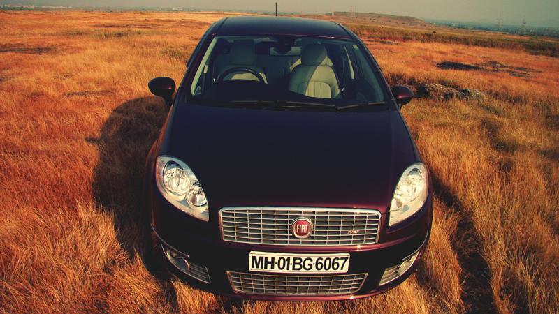 Fiat Linea Images 76