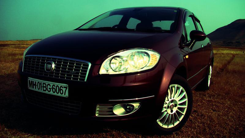 Fiat Linea Images 81