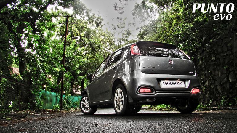Fiat Punto Evo: First Impression