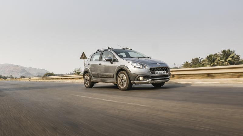 Fiat Urban Cross 1.3 Dynamic Long Term Review Report 2