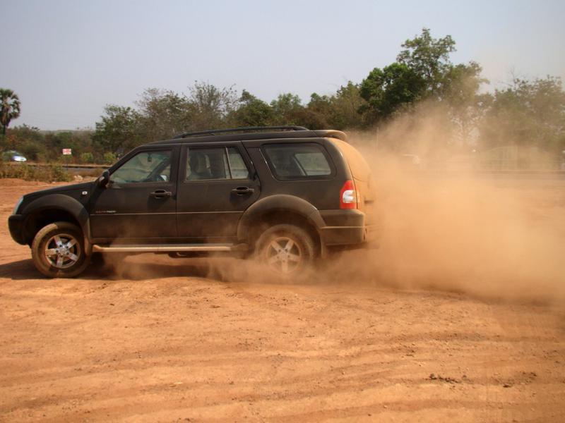 Force Motors Force One