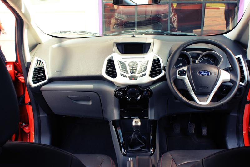 Ford EcoSport 67