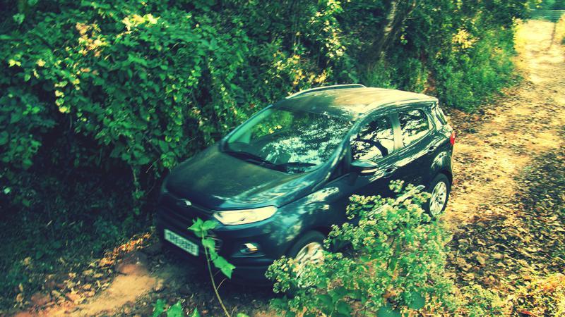 Ford Ecosport Diesel 29