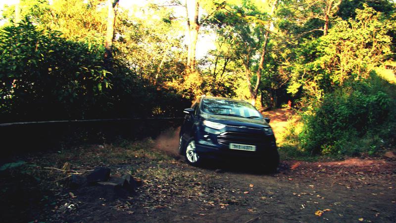 Ford Ecosport Diesel 41