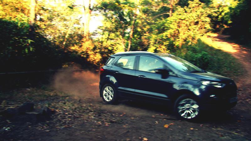 Ford Ecosport Diesel 42