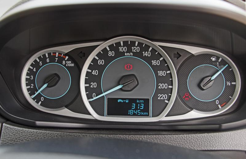 Ford Figo Aspire Photos 4