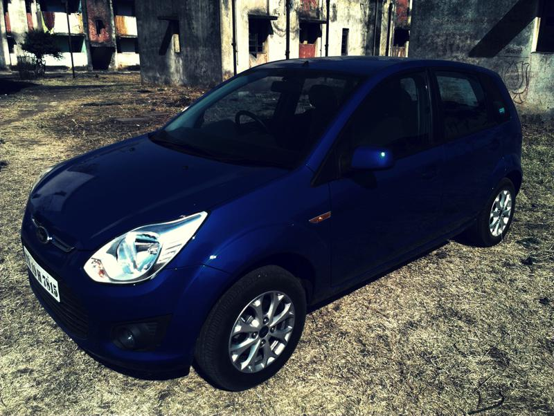 Ford Figo Diesel Review: Value for Money deal?
