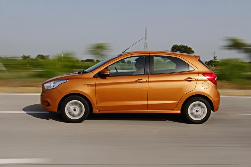 Ford Figo Images 18