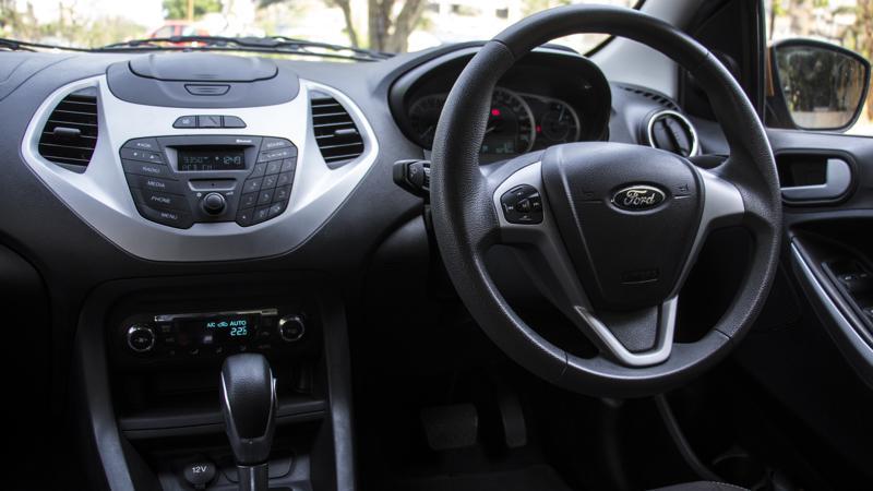 Ford Figo Titanium Ti-VCT Automatic Long Term Report 2