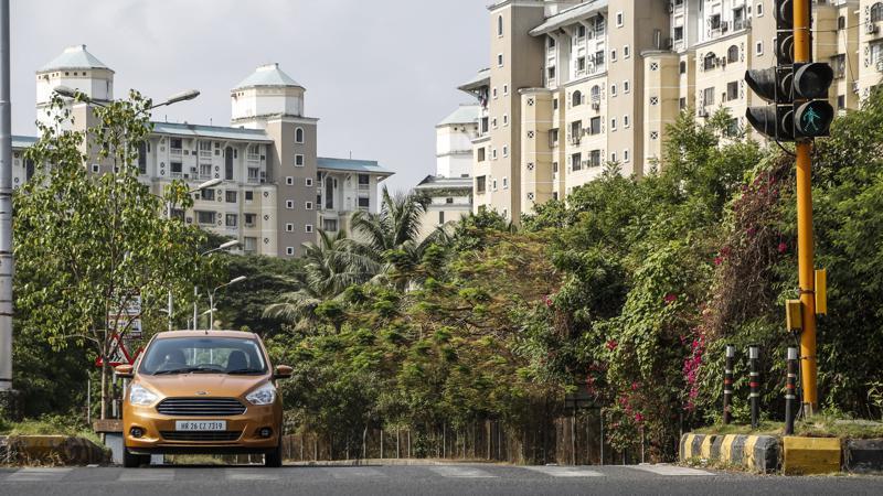 Ford Figo Titanium 1.5 Ti-VCT AT Long Term Review 3