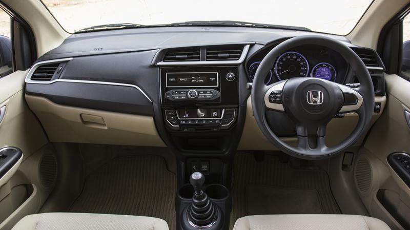 Honda Amez New First Drive CarTrade Photos Images Pics India 20160303 08