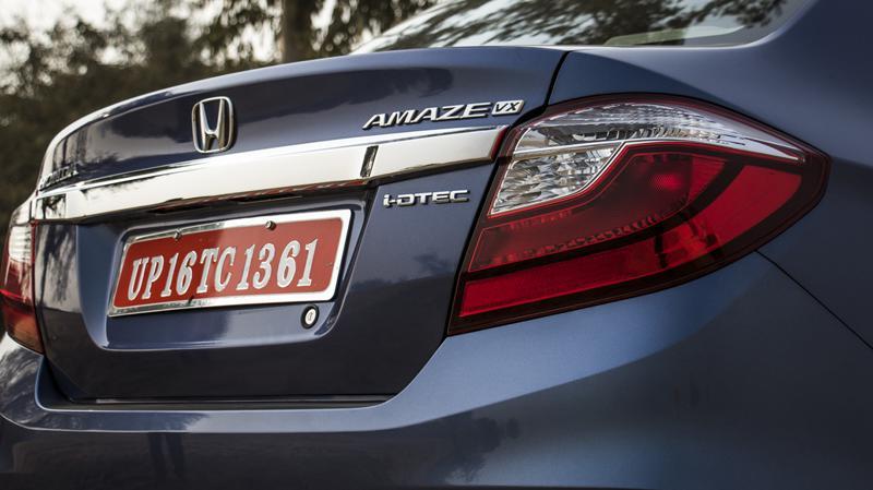 Honda Amez New First Drive CarTrade Photos Images Pics India 20160303 55