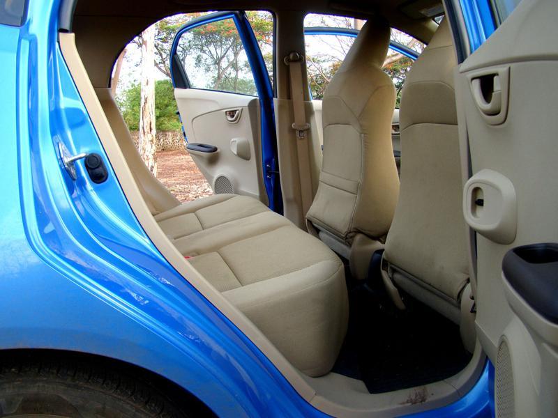Honda Brio Picture 19