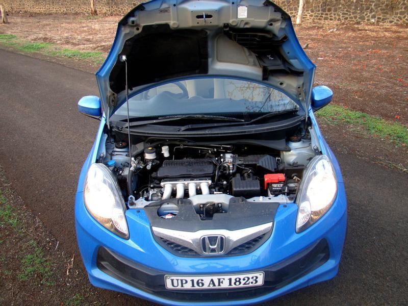 Honda Brio Picture 47