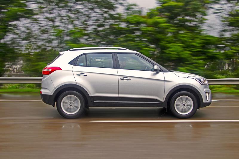 Hyundai Creta Images 10