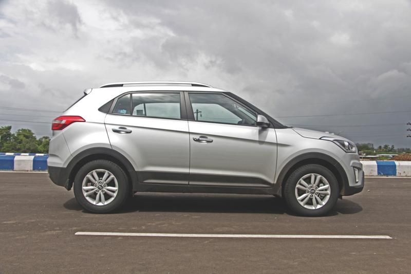Hyundai Creta Images 17