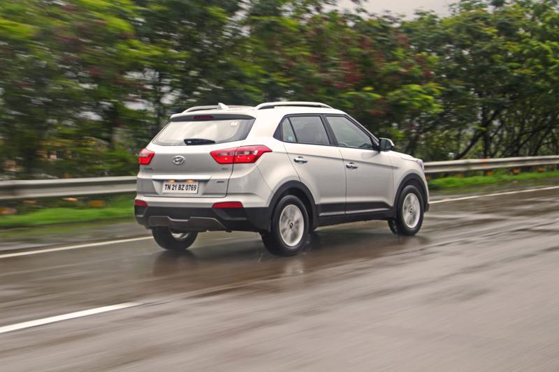 Hyundai Creta Images 9