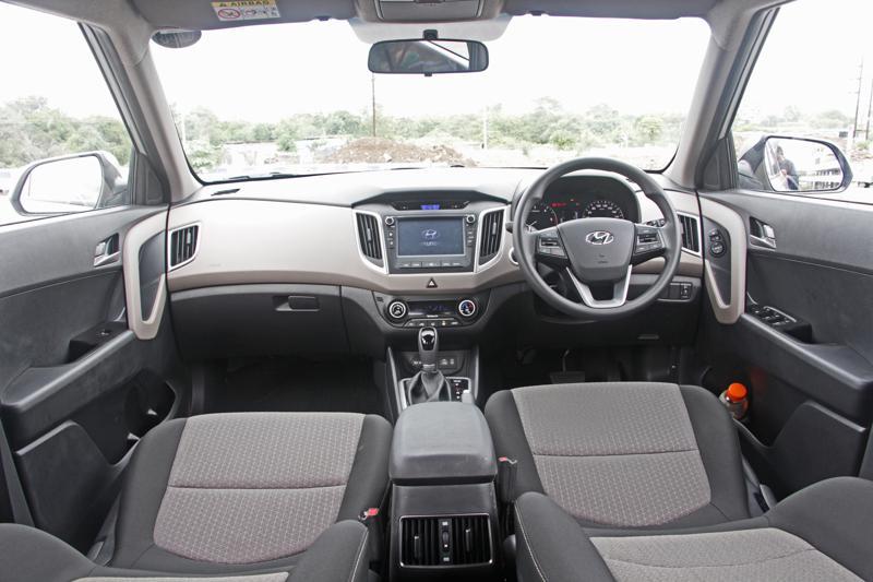 Hyundai Creta Photos 2