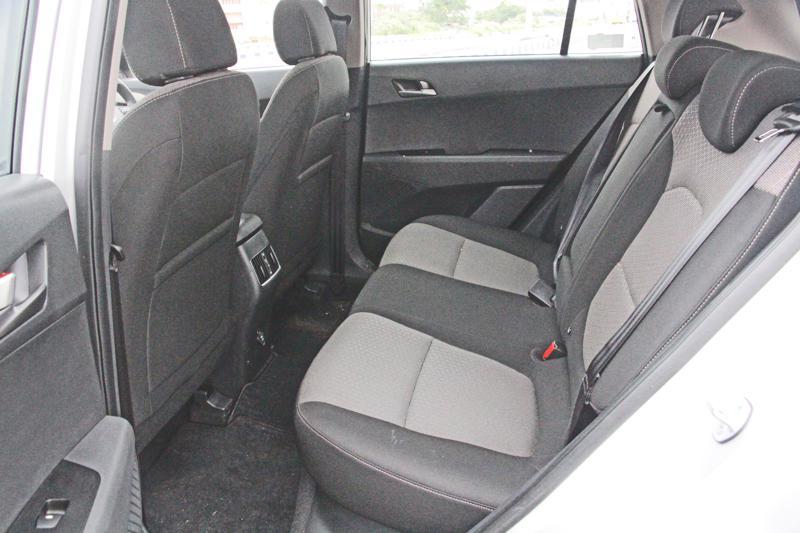 Hyundai Creta Photos 6
