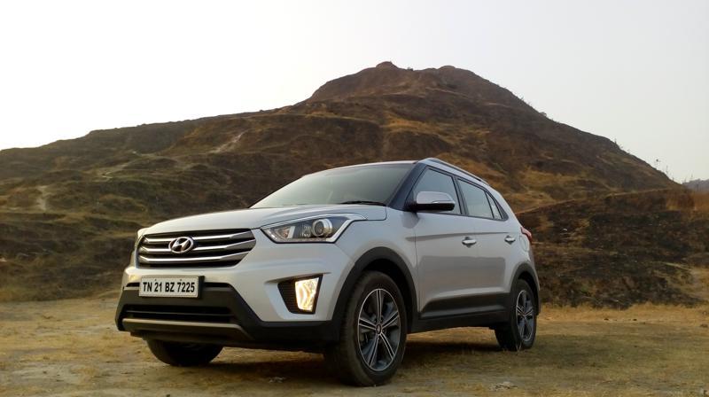 Hyundai Creta SX Automatic Petrol Long Term Wrap up Report