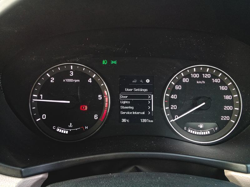 Hyundai Elite i20 Images 29