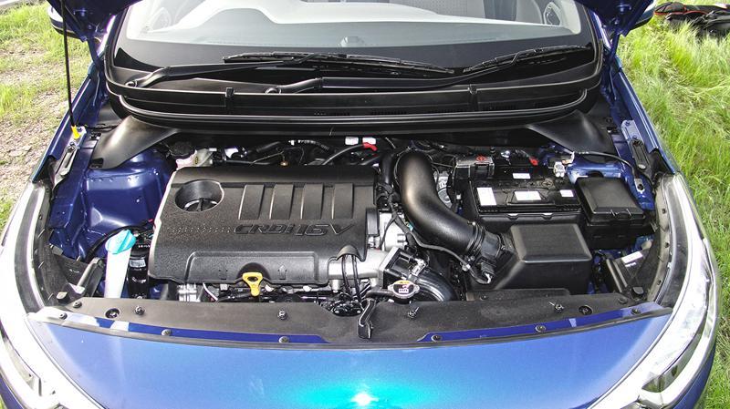 Hyundai Elite i20 Images 43