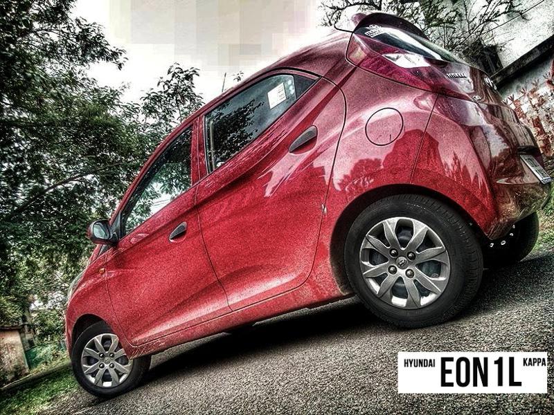 Hyundai EOn Grafix 2