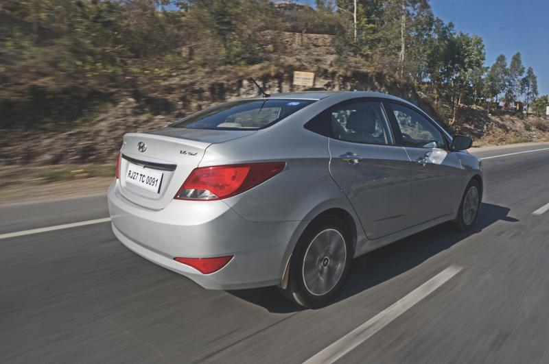 Hyundai Verna Images 14