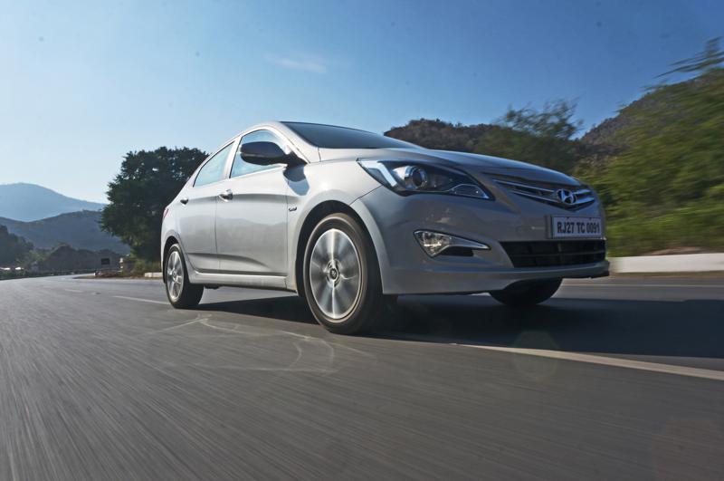 Hyundai Verna Images 18