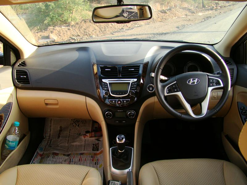 Hyundai Verna Images 2
