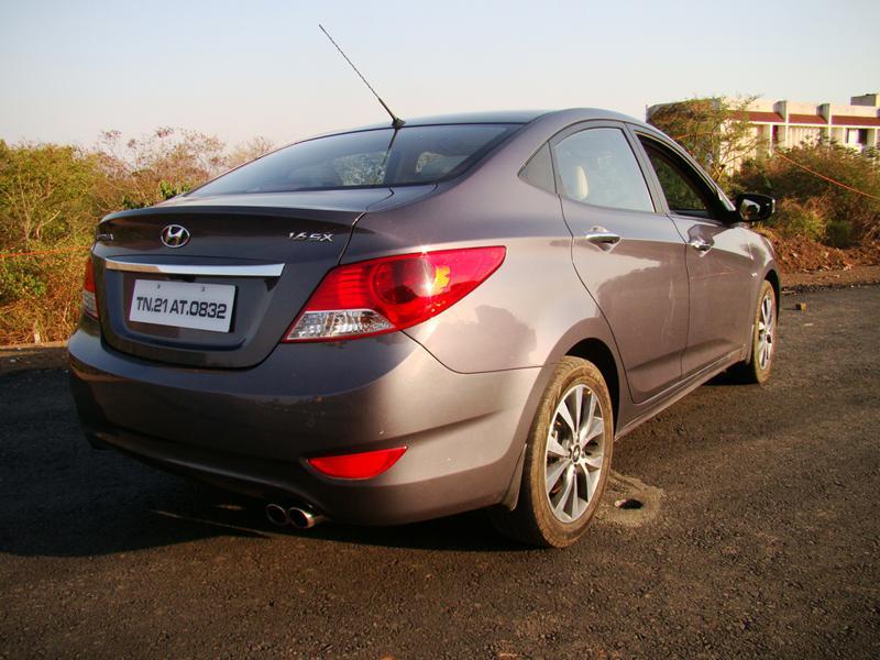 Hyundai Verna Images 3