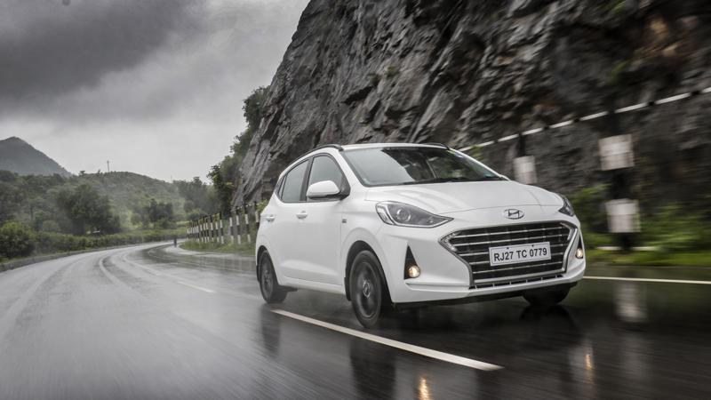 Hyundai Grand i10 Nios First Drive Review