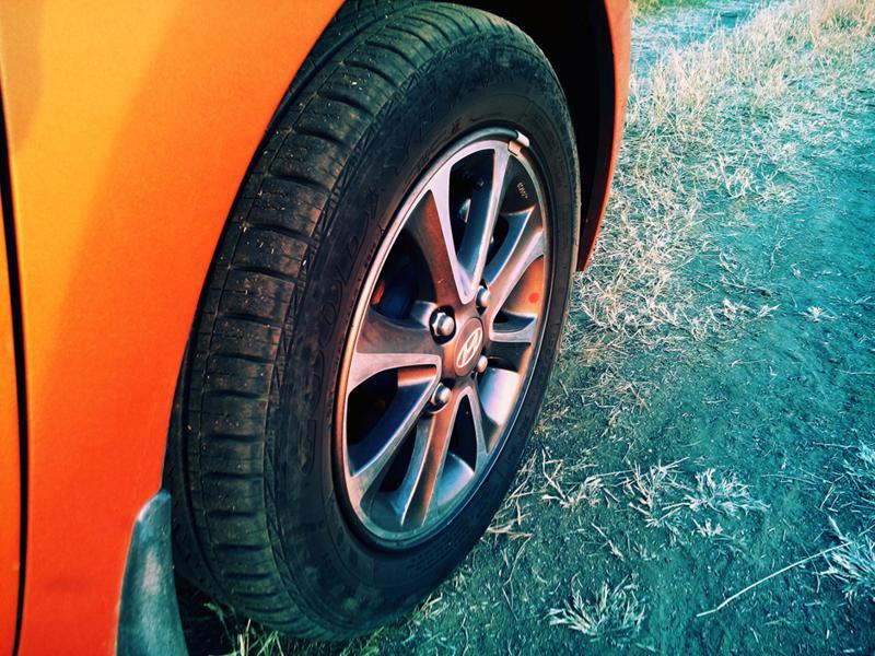 Hyundai Grand i10 Images 32