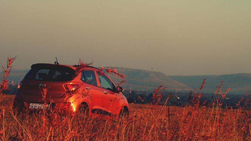 Hyundai Grand i10 Images 40