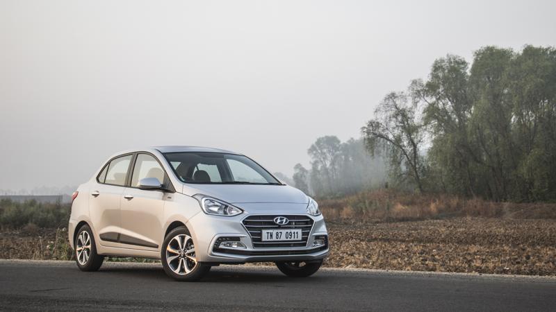 2017 Hyundai Xcent SX (O) Diesel Review