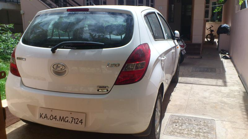 Hyundai i20 Pic 20