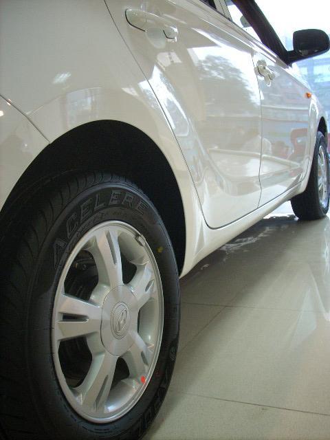 Hyundai i20 Picture 034