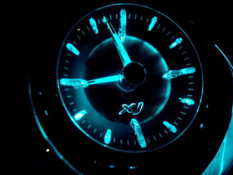 Jaguar XJL Images 6