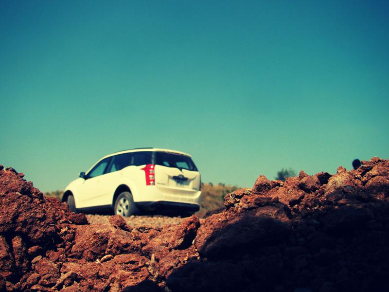 Mahindra XUV 500 Picture 14