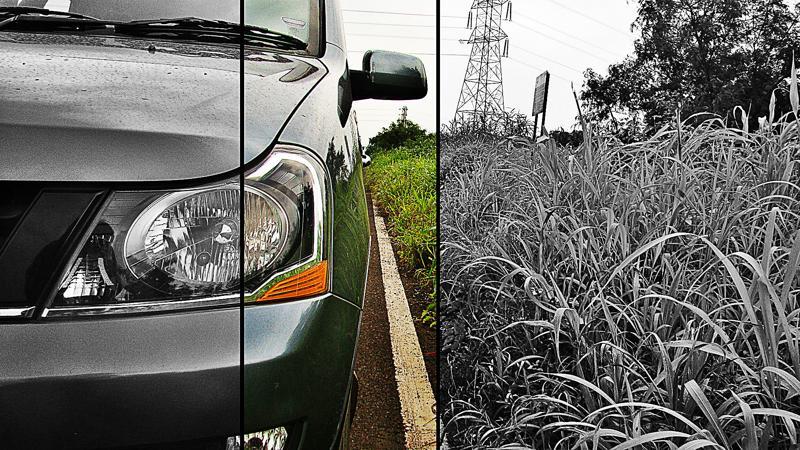 Mahidnra Xylo Vs Toyota Innova Pictures 26