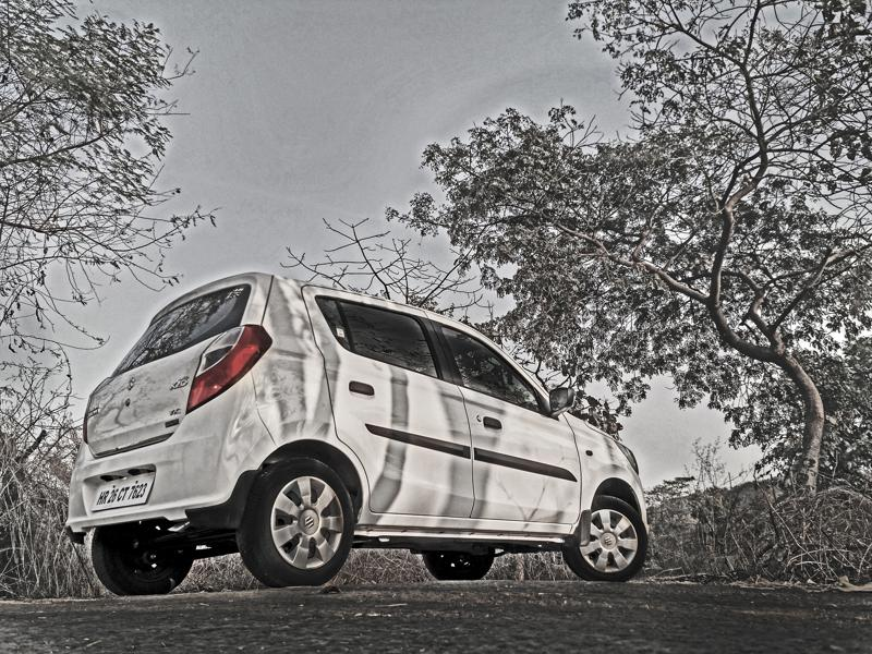 Maruti Suzuki Alto K10 Images 8