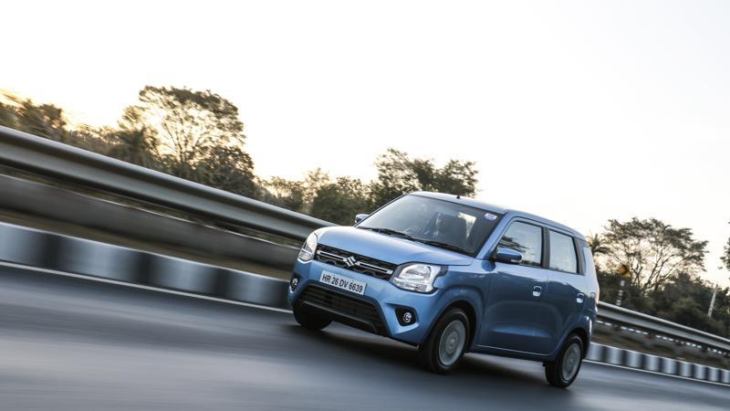 2019 Maruti Suzuki WagonR First Drive Review