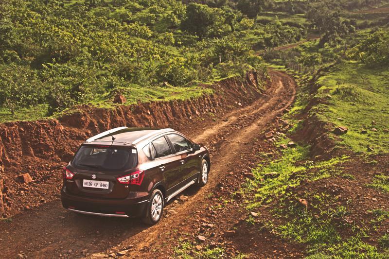 Maruti Suzuki S Cross Images 2