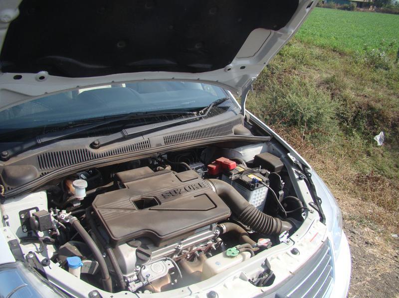 Maruti Suzuki SX4 13